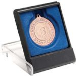 Medal Box MB11A 40/50mm Recess